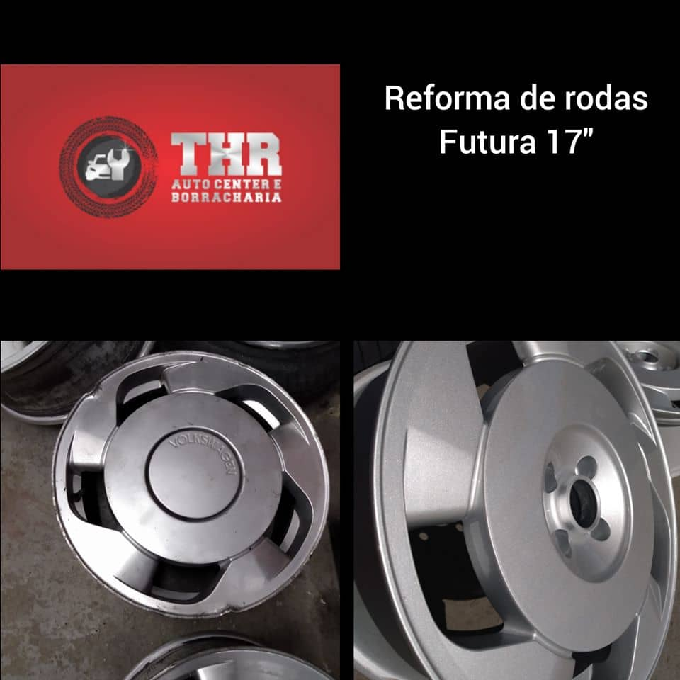 Reforma de Rodas