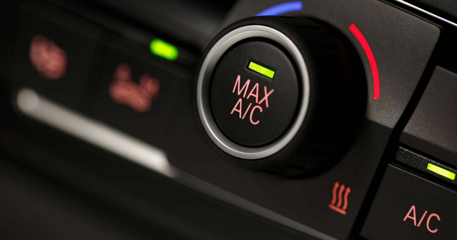 Limpeza do Ar Condicionado